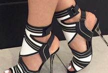 Stunning shoe wears