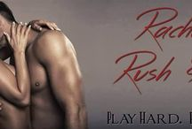 Rachael's Rush Hour / Rachael Slate's Street Team! <3