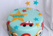 Verjaardag Dani