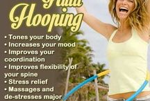Fitness Hooping / by India Francis