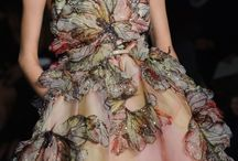 Runway Fashion / by Valeria Vesco