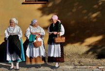 THE CZECH REPUBLIC / The Czech Republic, People of Czech Republic, Culture of Czech republic