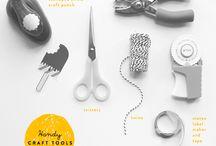 Crafty tools ;)