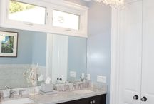 Guest Bath Makeover