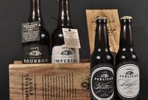 Beers, Ales & Lagers / Beers. Ales. Lagers. Packaging.