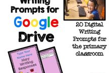 Google Drive Classroom Resources And Ideas / Educational Technology. Digital Interactive Notebooks, Google Docs, Google Drive, Chromebooks, Paperless, shared docs, Google, Google Educator, 1:1, Google classroom, Google Slides, Google Sheets, DINB, Google tips, iPads, apps, interactive, digital learning, tutorials on how to use Google in the Classroom, e-learning, Google for education, mobile learning, ipads, apps