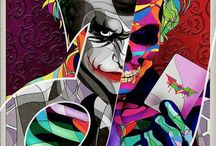 The Joker Tattoo IDEAS