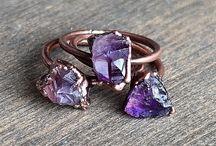 Pietre e gioielli