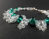 Beadwork / Beaded Jewelry by GEMMA / by Roberta Robezniece