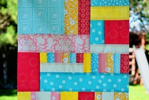 Quilting Love: Scrapiliciousness / by Karee