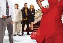 Movies I Like / by Keri Robertson