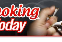 Quit Smoking / Quitting smoking is not as difficult as most people think