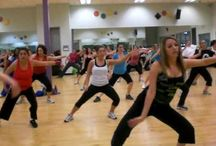 Zumba workouts/songs / by Robyns pins