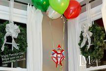 Christmas  / by Nacoma Gross