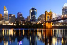 Cincinnati: Top Things To Do With Kids / Be a tourist in your own city!
