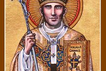 Saint Icons