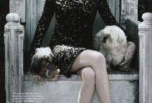 Editorial / Fashion, photoshoots, models