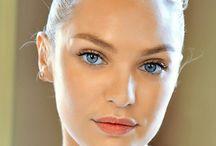 Makeup looks I adore
