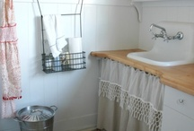 Rooms ~ Laundry room / by Mrs M