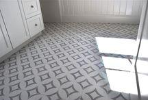 Cement Tile / Cement flooring tile