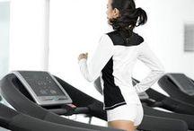 Fitness Inspiration / by Christine Sallas