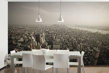 Luxury, Cool and Urban Art