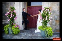 Wedding Photo Poses / by Elizabeth Hill