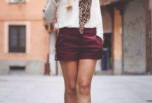 Fashion Looks - Winter