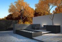 Gerden design