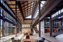 Inspiration Design Architecture
