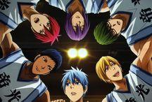 kuroku no basket