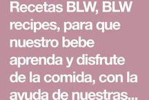 blw recetas