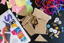 Preschoolers / Ideas
