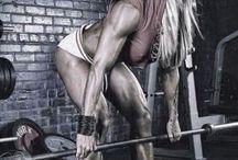 Gym pride