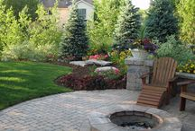 Landcape Design / Ideas for modern and classic landscapes