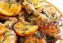 Herb citric roasted chkn