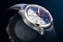 Baume & Mercier Shelby Cobra