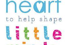 Childcare present ideas