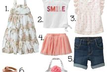 Toddler: style