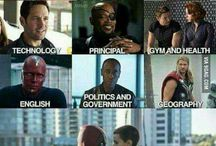avengers crap