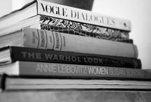 Coffee Table Reads
