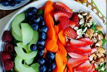 Healthy stuff