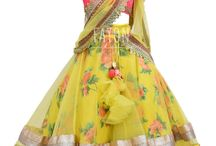 Buy Kids Lehengas Online / This board is created for buy Kids Lehengas Online Get high quality Kids wear at affordable price.