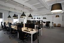 Joeys office