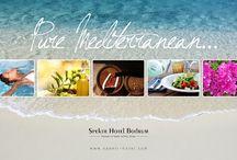 SPEKTR BOUTIQUE HOTEL & SPA / PODVAL  LA COLLINE