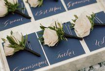 Flori nunta piept