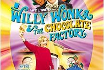 Movies / Willie wonka