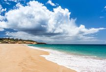 Hawaii Islands / by Jennifer Young