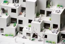 Architecture:Social Housing