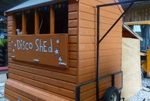 Shed of the year 2012 entries / Some random but brilliant sheds that are entered for Shed of the year 2012 you can view more photos of the sheds over at http://www.readersheds.co.uk follow @unclewilco on twitter for the latest news
